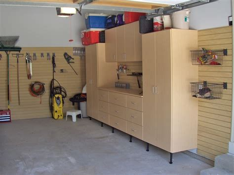 Garage Cabinets Storage Solutions Custom Garage Cabinets Storage Solutions In St Louis