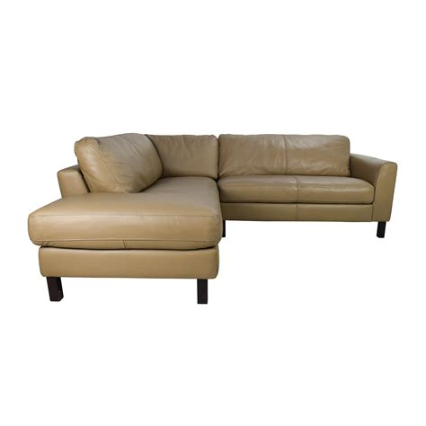 Used Reclining Sofa by Sectionals Used Sectionals For Sale
