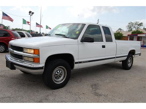 car manuals free online 1997 chevrolet g series 3500 lane departure warning service manual 1997 chevrolet g series 2500 instrument cluster removal 2003 chevy silverado