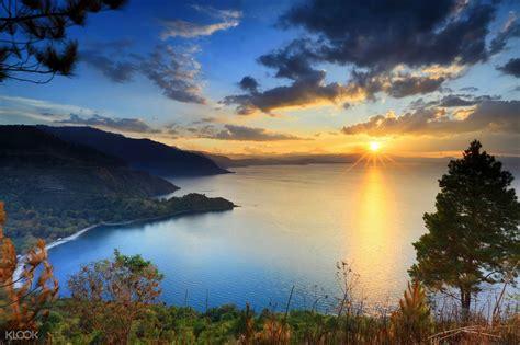 amazing facts  lake toba authentic indonesia blog