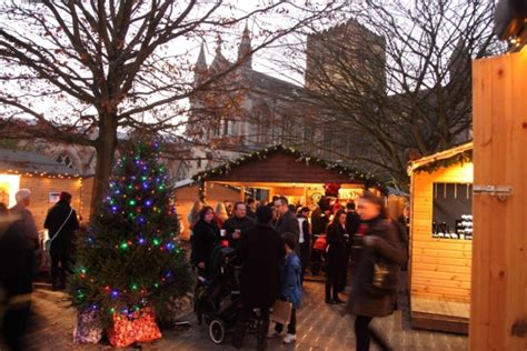 st albans christmas market dates extended st albans and
