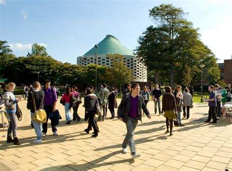 Sussex Mba by Of Sussex Universities In The Uk Iec Abroad