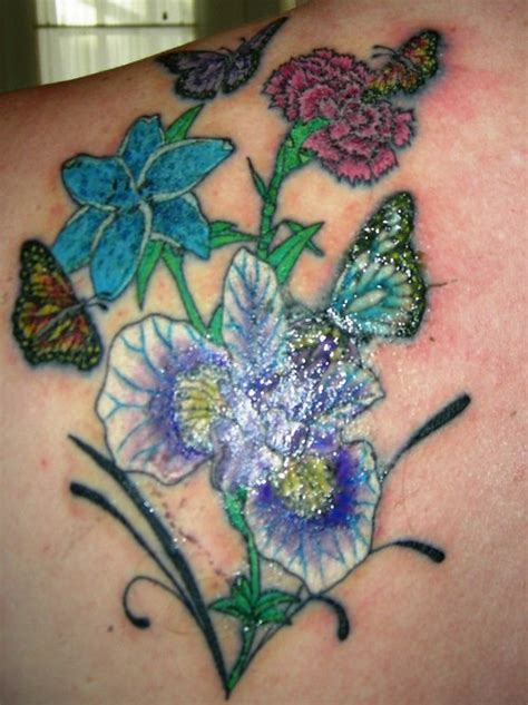 how to heal a tattoo day 3 healing picture at checkoutmyink