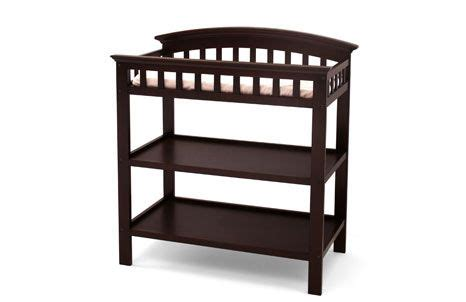 summer changing table summer manchester changing table black cherry nursery