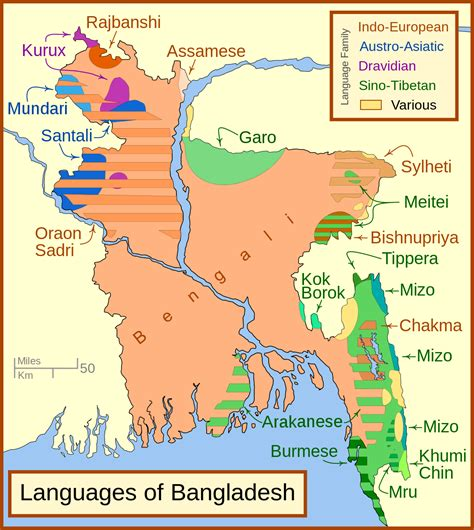 map of bangladesh file languages of bangladesh map svg wikimedia commons