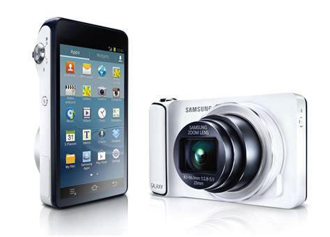 Kamera Samsung samsung galaxy official android powered 16mp point