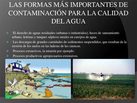 soneto sobre la contaminacin del agua evitar la contaminacion del agua potable