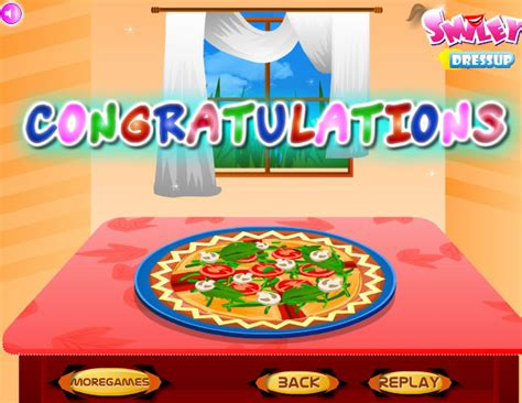 juego para cocinar pizza de frutas juegos juego de cocinar pizza juegos