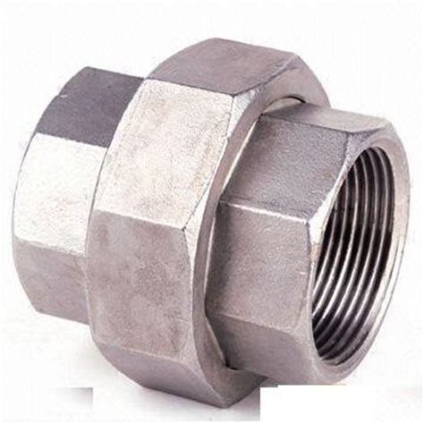 Union Fitting Plumbing by Union Pipe Fitting Union Thread Pipe Union 304 Union A105