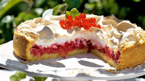 Kuchen Mit Johannisbeeren
