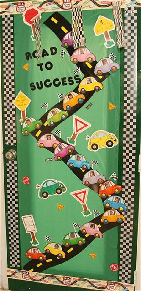 printable road for display classroom displays for eyfs class display ideas wall