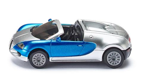 bugatti veyron grand sport pkw siku