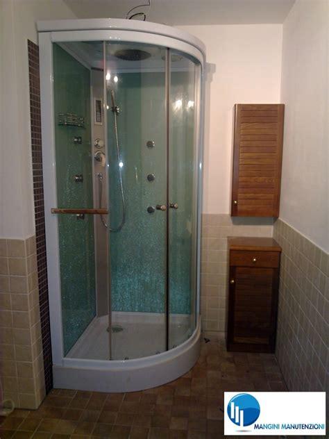 montaggio doccia idromassaggio foto box doccia e idromassaggio di mangini manutenzioni