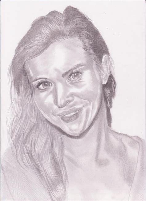 25 ide terbaik menggambar wajah di teknik menggambar dan menggambar orang