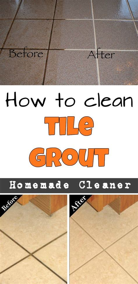 how to clean bathroom floor with bleach best 25 tile grout cleaner ideas on pinterest grout