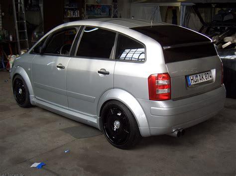 Audi a2 HD Wallpaper Download
