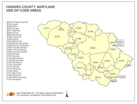 Md Search Codes Arundel County Maryland Zip Codes Images