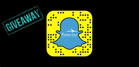 Snapchat Account Giveaway - thursday giveaway win a 500 delta gift card