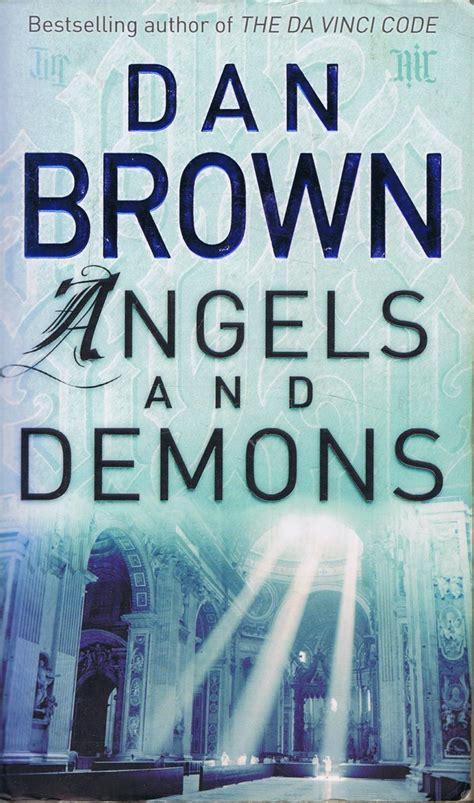 And Demons By Dan Brown Novel Ebook and demons av dan brown pocket fantasyhyllan
