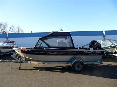 alumaweld boats for sale alumaweld stryker boats for sale