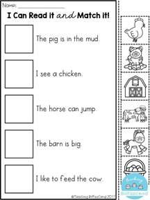 best 20 kindergarten language arts ideas on pinterest