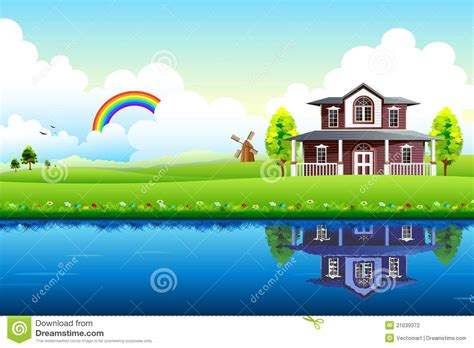 heaven house house in heaven stock photography image 21039372