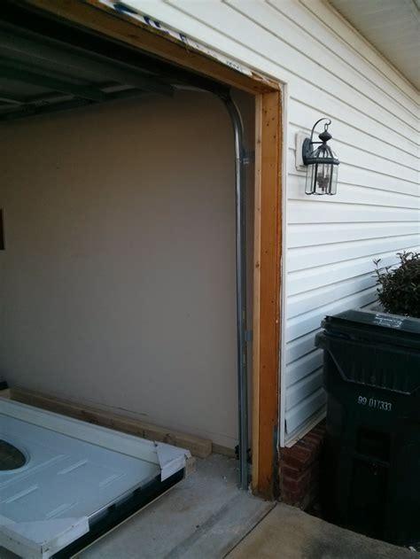 Exterior Door Header Header For An Exterior Door General Discussion Contractor Talk