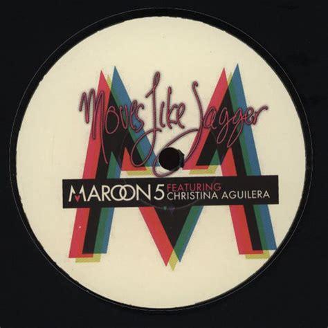 free download mp3 maroon 5 full album v moves like jagger remixes christina aguilera maroon 5