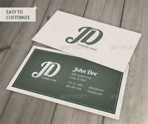 vintage business card template psd 25 cool psd retro vintage business card templates
