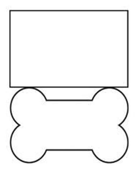 bone card template dogtag template 4 web 1 jpg 1 298 215 783 pixels wedding