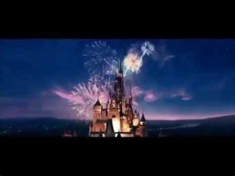 Emotional Walt Disney Movie Intro Flute Youtube Disney Intro