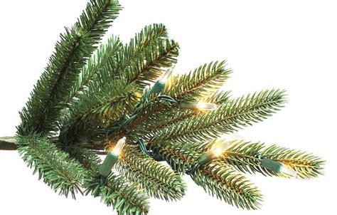 ge 7 ft just cut frasier fir ez light ge 9 ft pre lit led just cut frasier fir artificial tree with ez light technology and