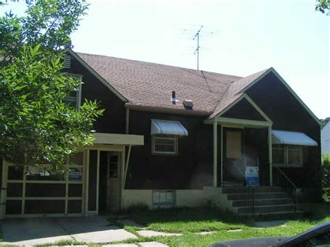 houses for sale fremont ne 2130 n clarkson st fremont nebraska 68025 foreclosed home information foreclosure