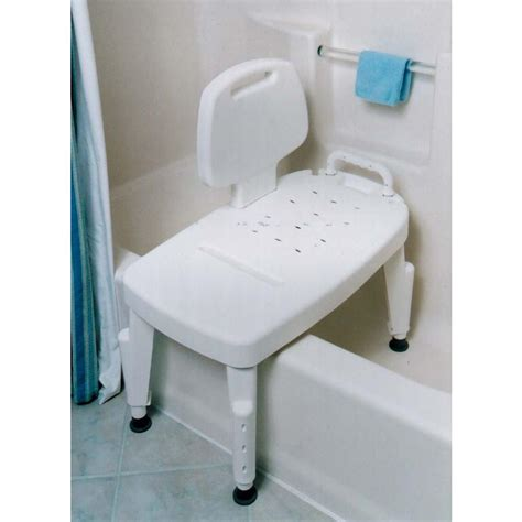 medical bath bench bath safe adjustable transfer bench colonialmedical com