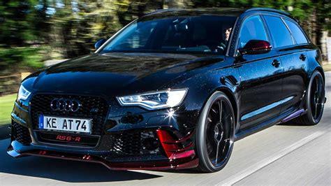 Audi A6 Mtm 730 Ps abt verleiht dem audi rs6 fl 252 gel mit 730 ps st 252 rmt der