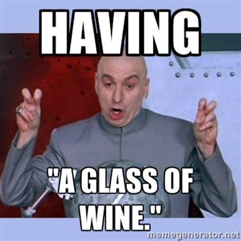 Wine Birthday Meme - wine memes