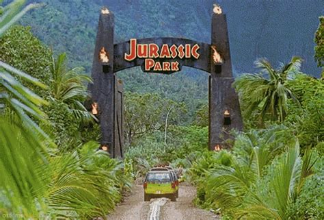 fiction  jurassic parks science sciencefiction