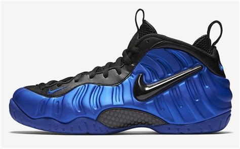 nike air foamposite pro baller shoes db