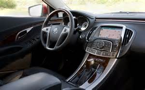 2011 Buick Lacrosse Interior Sports Car Buick Lacrosse Interior 2011