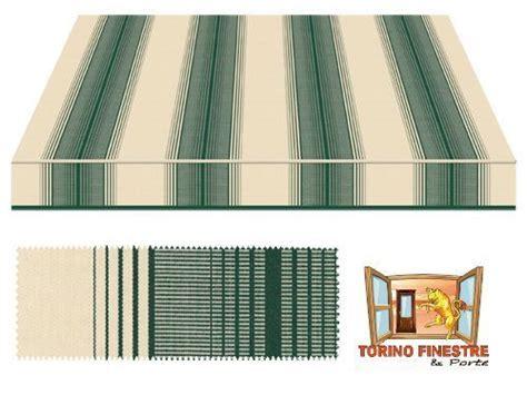 fabbrica tende da sole torino tessuti tempotest in acrilico verdi tende da sole torino