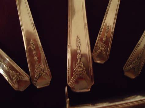 Joan Set joan s silver set