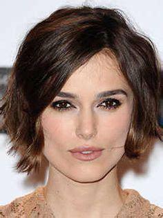 square face asymmetrical pixie bob bi level hairstyles pinterest