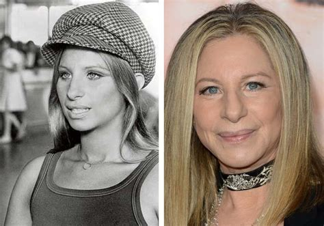 barbra streisand now stars of the 70s where are they now page 18 of 29