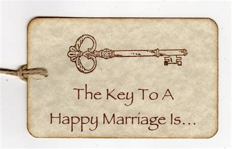 Wedding Quotes Key by 5 More To Grow A Happy Marriage