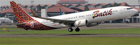 batik air atau citilink agen tiket pesawat online aman dan terpercaya jual tiket