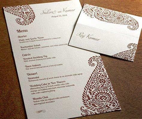 17 Best images about {reception} menus on Pinterest