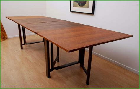folding dining room table various ideas of folding dining table with a bunch of