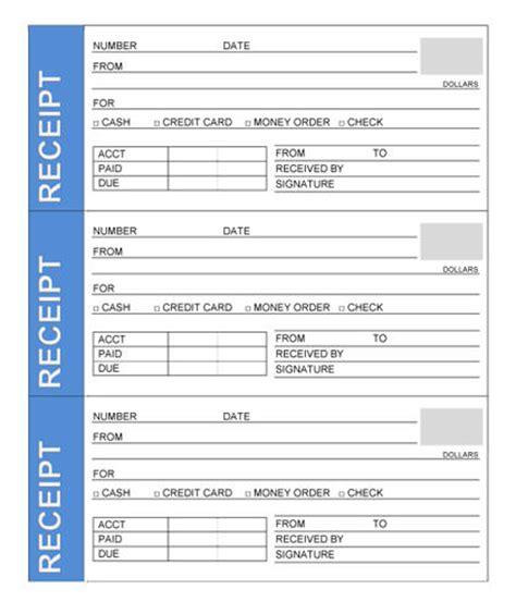 rental receipt template excel basic rent receipt book style rent receipt template