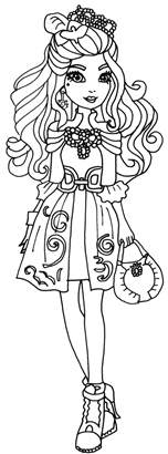 after high coloring pages free printable after high coloring pages
