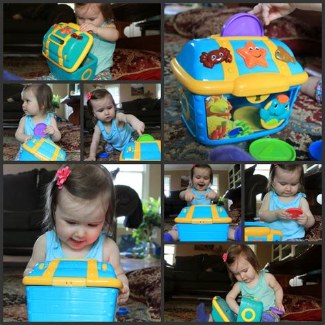 Treasure Chest Giveaways - kids ii baby einstein count discover treasure chest giveaway